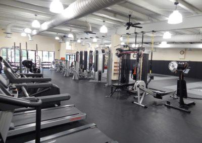 Uzcategui Brazilian Jiu Jitsu gym, Wilmington NC